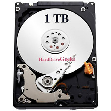 """1TB 2.5"""" Hard Drive for Apple MacBook Pro (17-inch, Mid 2009) (17-inch, Mid 2010"""