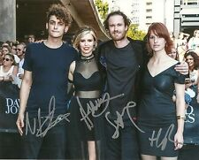 Autographed The Jezabels Hayley Mary 8x10 Photo 6