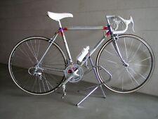 Bicicleta de carreras Corratec en visualmente para 1987, Shimano 105, RH 50,5, la Strada
