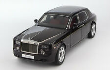 Rolls Royce Phantom EWB Deep Garnet Dragon China Edition 1:18 Kyosho 08841DE