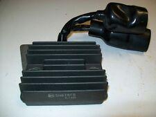 Honda CBR 1000 RR SC57 Regler Gleichrichter regulator