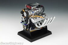 Hemi Top Fuel Dragster 1/6 Scale Diecast Engine by Liberty Classics - 84028 New
