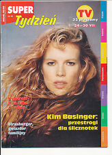 SUPER TYDZIEN 98/30 KIM BASINGER JANE SEYMOUR DON JOHNSON TOMMY LEE JONES