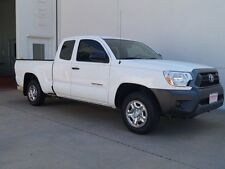 Toyota: Tacoma Base Extended Cab Pickup 4-Door