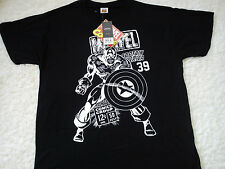 NICE NEW MARVEL BURTON Mens T-SHIRT TEE SIZE XL