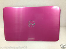 DELL Inspiron 15R Switch By Design Studio Lotus Pink Lid (19) P/N V3N56