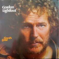 Gordon Lightfoot – Gord's Gold -  DLP 1975 D