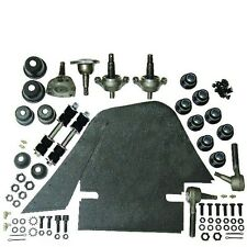 69-82 Corvette Front Suspension Rebuild Kit Stage I