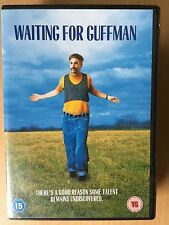 WAITING FOR GUFFMAN ~ 1996 Christopher Guest Amateur Dramatics Comedy ~ UK DVD
