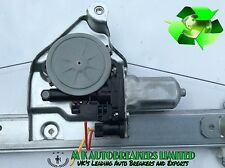 Suzuki Grand Vitara  2005-2009 Electric Window Motor Front Driver Side O/S