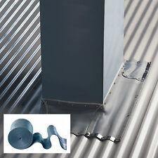 """Deks DEKSTRIP: 12"""" x75' ROLL Roof Pipe Flexible Flashing EPDM Dektite in a roll"""