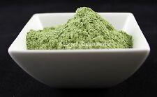 Dried Herbs: Alfalfa Leaf Powder Organic Medicago sativa  50g.