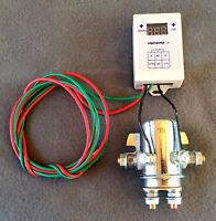 NO BASE GEN4 charge controller 10,000 watt 440 AMP 12 volt solar wind turbine G4