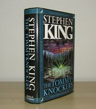 Stephen King - The Tommyknockers - 1st/1st