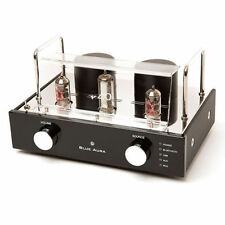 BLUE AURA v40 Blackline Valve Amplifier - Black - Hi Fi World 5 Stars!