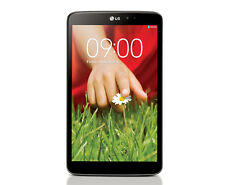 LG G Pad 8.3 VK810 16GB, Wi-Fi + 4G (Verizon), 8.3in - Black