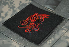 KILLER ELITE SEAL SPECIAL WARFARE SSI: Devgru Red Team (Assault) VIP Protection