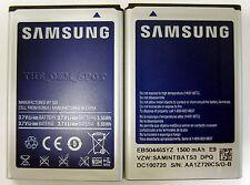 New OEM Samsung EB504465YZ 1500mAh Battery Droid Charge i510 Continuum i400 Gem