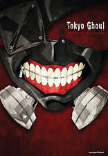 Tokyo Ghoul : Complete Ssn 1 (DVD/Blu-ray Eng Dub) Limited Ed. Anime Lot