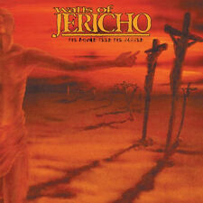 Walls Of Jericho - The Bound Feed The Gagged CD