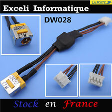 DC Power Jack connettore di alimentazione notebook ACER Aspire 5520 5315 prise