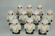 "(10) NEW 1990's Comet Toys: Windup 4"" Astronaut: 2001: A Space Odyssey NOS VTG"