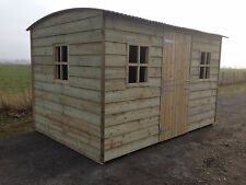 12x8 garden shed , spare room , play house , office!