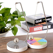 New Magnetic Decision Maker Swinging Pendulum Game Fate Fun Desk Accessories Toy