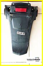 parafango posteriore porta targa PARASCHIZZI per kymco dink 125 150 dal 2007