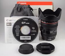 Canon EF 24-105mm f/4 L IS USM DSLR Zoom Lens [ Excellent++++!! ]