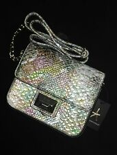 Primark Snakeskin Iridescent Shoulder Bag BNWT