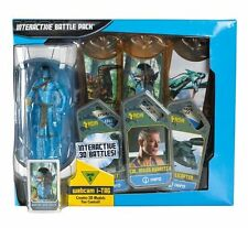 AVATAR JAKE SULLY INTERACTIVE BATTLE PACK WEBCAM i-TAG LEVEL 5 *NEW*