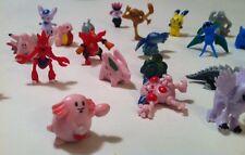 24 Pcs Random Pokemon Monster Action Figures 2-3cm , Free Shipping!