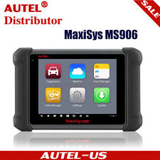 Autel MaxiSys MS906 Auto OBDII Diagnostic Scan Tool Better Than MaxiDAS DS708