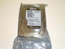 "Western Digital Caviar Black WD5003AZEX 500GB SATA3 7200rpm 64MB 3.5"" Hard"