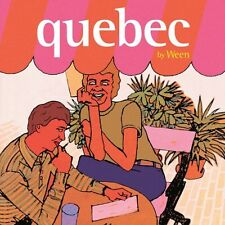 Quebec - Ween (2010, CD NEUF)