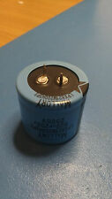 820uf/200V Radial condensador de Snap-in