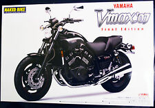 2007 YAMAHA VMAX Final Edition, 1:12, 047699 Aoshima