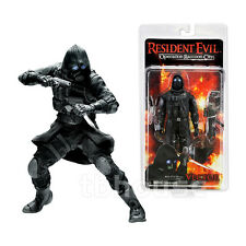 "7"" VECTOR figure RESIDENT EVIL biohazard OPERATION RACCOON CITY neca CAPCOM"
