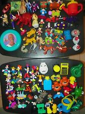 HUGE Lot of 75+ Vintage 1990's McDonald's Happy Meal Toy Toys  Disney Animaniacs