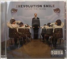The Revolution Smile - Above the Noise (CD 2003)