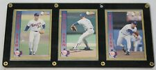 Nolan Ryan Baseball Cards Set of 3 Pacific Trading Cards 1993 Special Edition