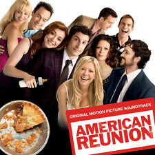 American Reunion - Various Artists (2012, CD NEUF)
