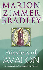 Priestess of Avalon, Good Condition Book, Diana L. Paxson, Marion Zimmer Bradley