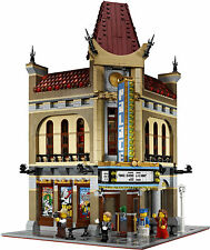 Lego Creator Modular 10232 - Palace Cinema Brand New and Sealed Hard to Find