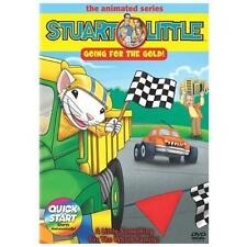 Stuart Little, Animated Series: Going for the Gold 2009 by Stuart Litt ExLibrary