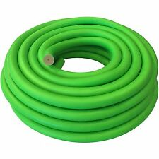 5/8in 16mm Primeline Speargun Band Rubber Latex Tubing GREEN 10 FT (3.1m)