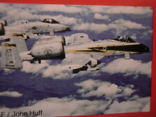 Herpa Wings 1:200 F-10A Thunderbolt II USAF 118th Fighter Sq