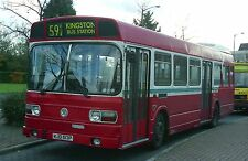 Stanwell Buses (Westlink) KJD 513P 6x4 Quality Bus Photo