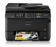 Brand New Epson WorkForce Pro WF-4630 Wireless All-In-One Printer